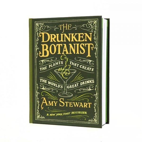Drunken Botanist Book 800x800