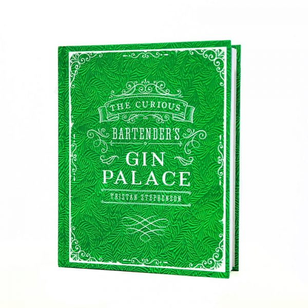 Gin Palace Book