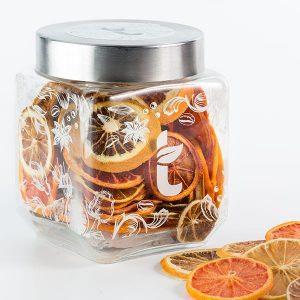 Mixed Citrus Fruits Crystal Jar Main Image .jpg