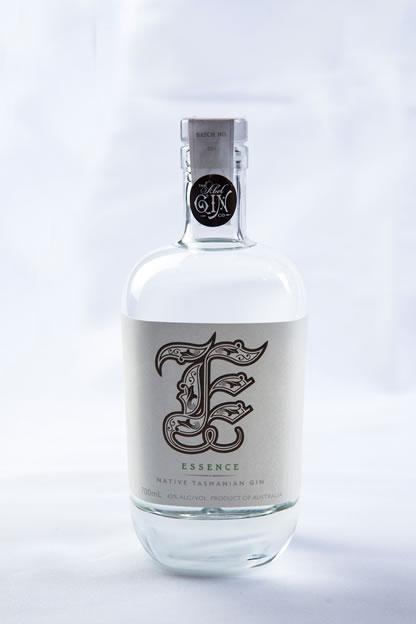 Abel Gin Co Essence