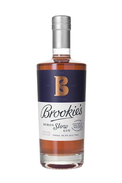 Cape Byron Distillery Brookies Slow