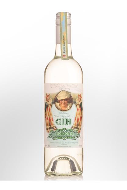 Dobsons Distillery Dobsons Dry Gin