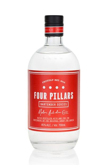 Four Pillars Distillery Modern Australian