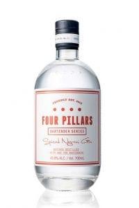 Four Pillars Distillery Spiced Negroni