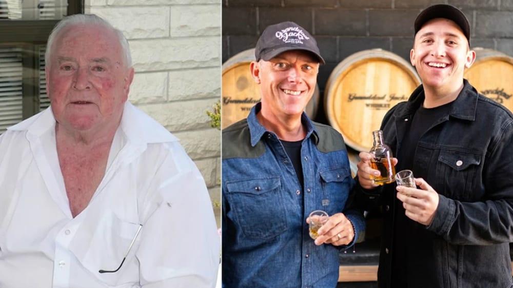 Granddad Jacks Craft Distillery Featured