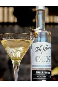 Grove Distillery The Grove Gin