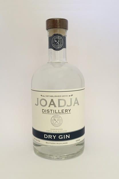 Joadja Distillery Joadja Dry Gin