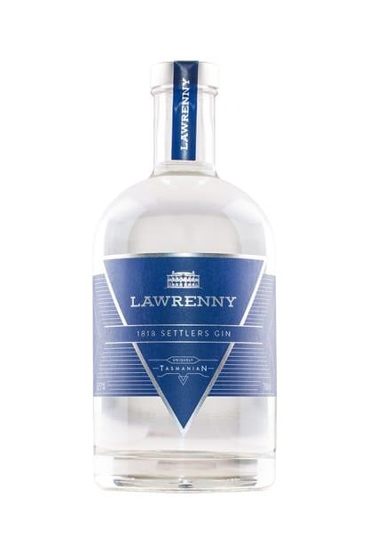 Lawrenny Estate Distillery 1818 Settlers Gin
