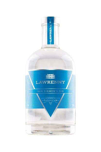 Lawrenny Estate Distillery Van Diemens Gin