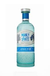 Manly Spirits Co Distillery Australian Dry Gin