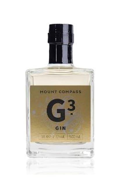 Martin Distillation Co Mount Company G3 Gin