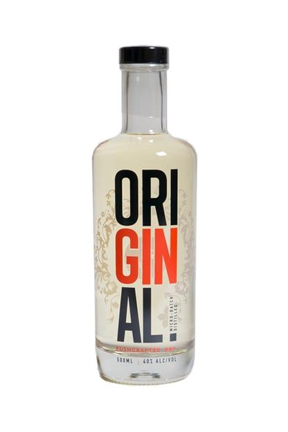 Original Spirit Co Bushcrafted Dry Gin