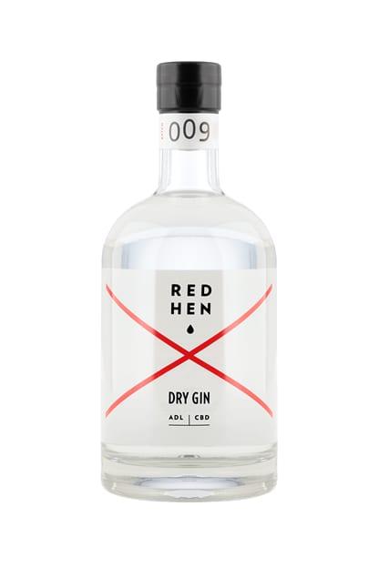 Red Hen Gin Red Hen Gin