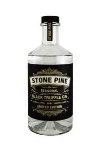 Stone Pine Distillery Stone Pine Black Truffle Gin