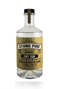 Stone Pine Distillery Stone Pine Dry Gin