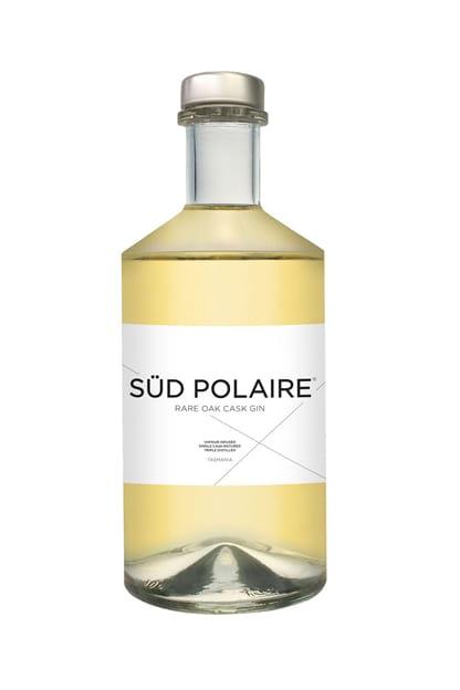 Sud Polaire Rare French Oak Cask Gin