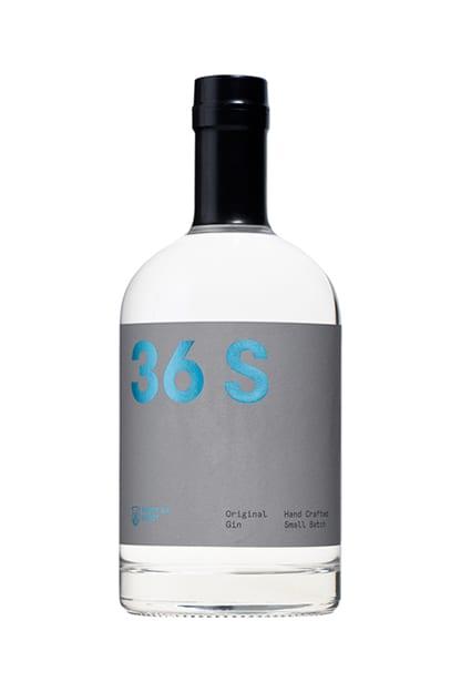 Thirty Six Short Distillery Original Gin