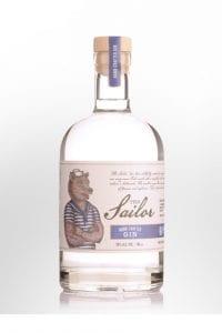 Tiny Bear Distillery Sailor Gin
