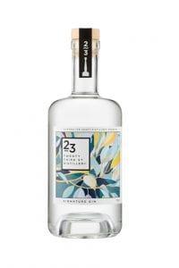 Twenty Third Street Distillery Signature Gin