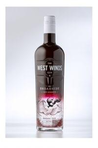 Westwinds Gin The Broadside