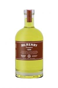 William Mchenry Sons Distillery Summer Gin