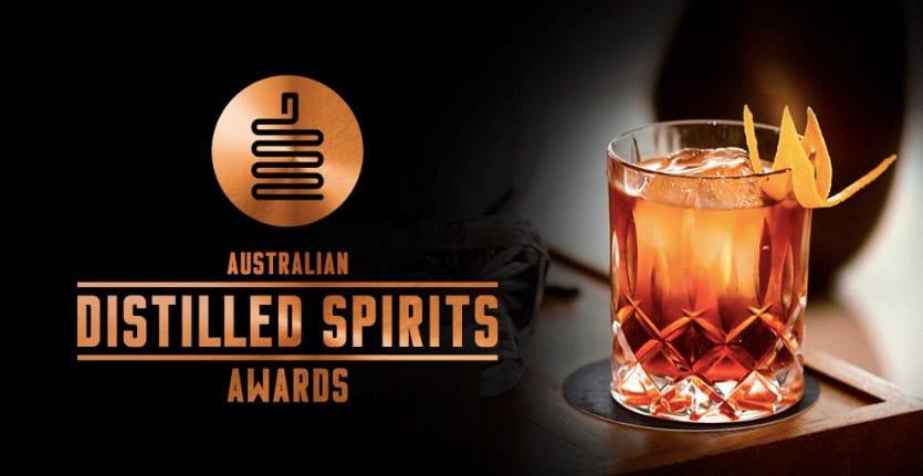 Australian Distilled Spirits Awards
