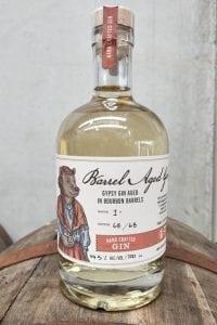 Tiny Bear Distillery Barrel Aged Gypsy