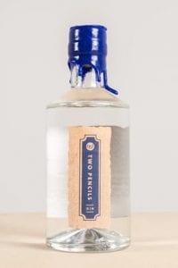 Granddad Jacks Craft Distillery Two Pencils Gin