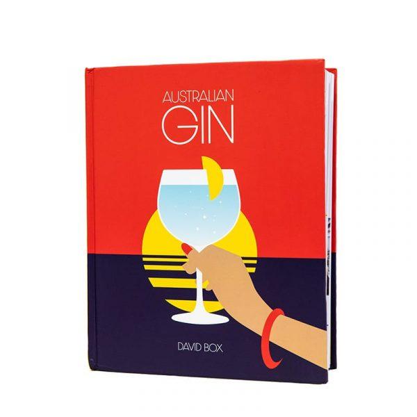 Australian Gin The Book 800x800