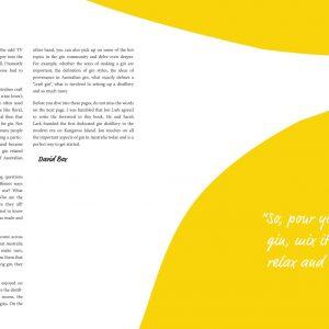 Australin Gin Book David Box (2)