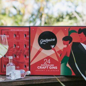 Blog Australian Gin Advent Calendar 3rd Edition
