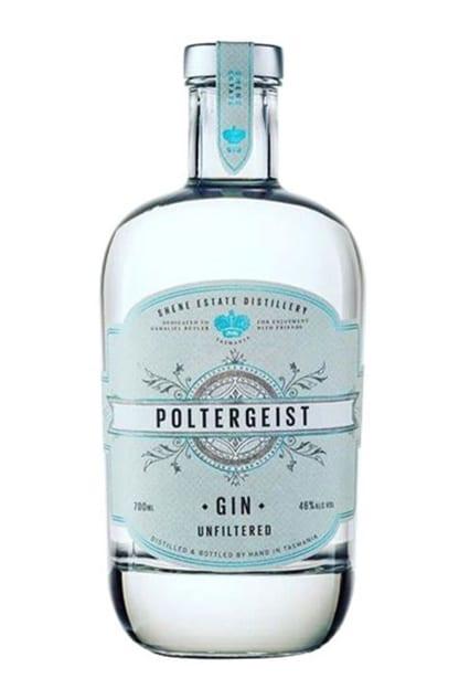 Shene Estate Distillery Poltergeist Gin Unfiltered