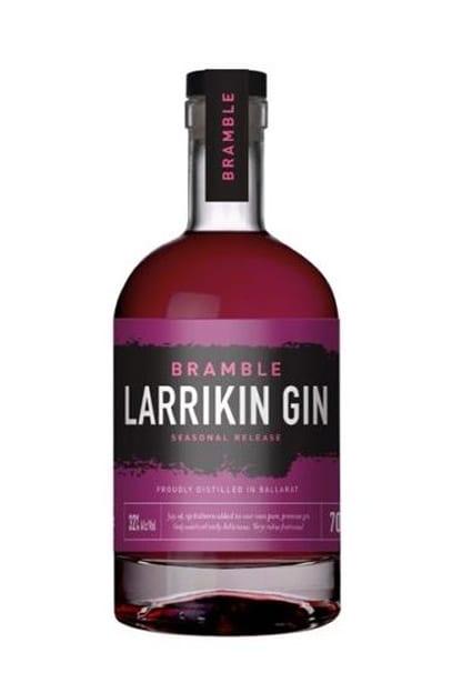 Kilderkin Distillery Bramble